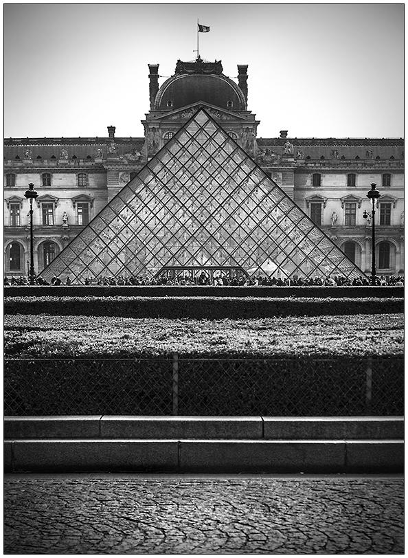 Paris VII - 2013