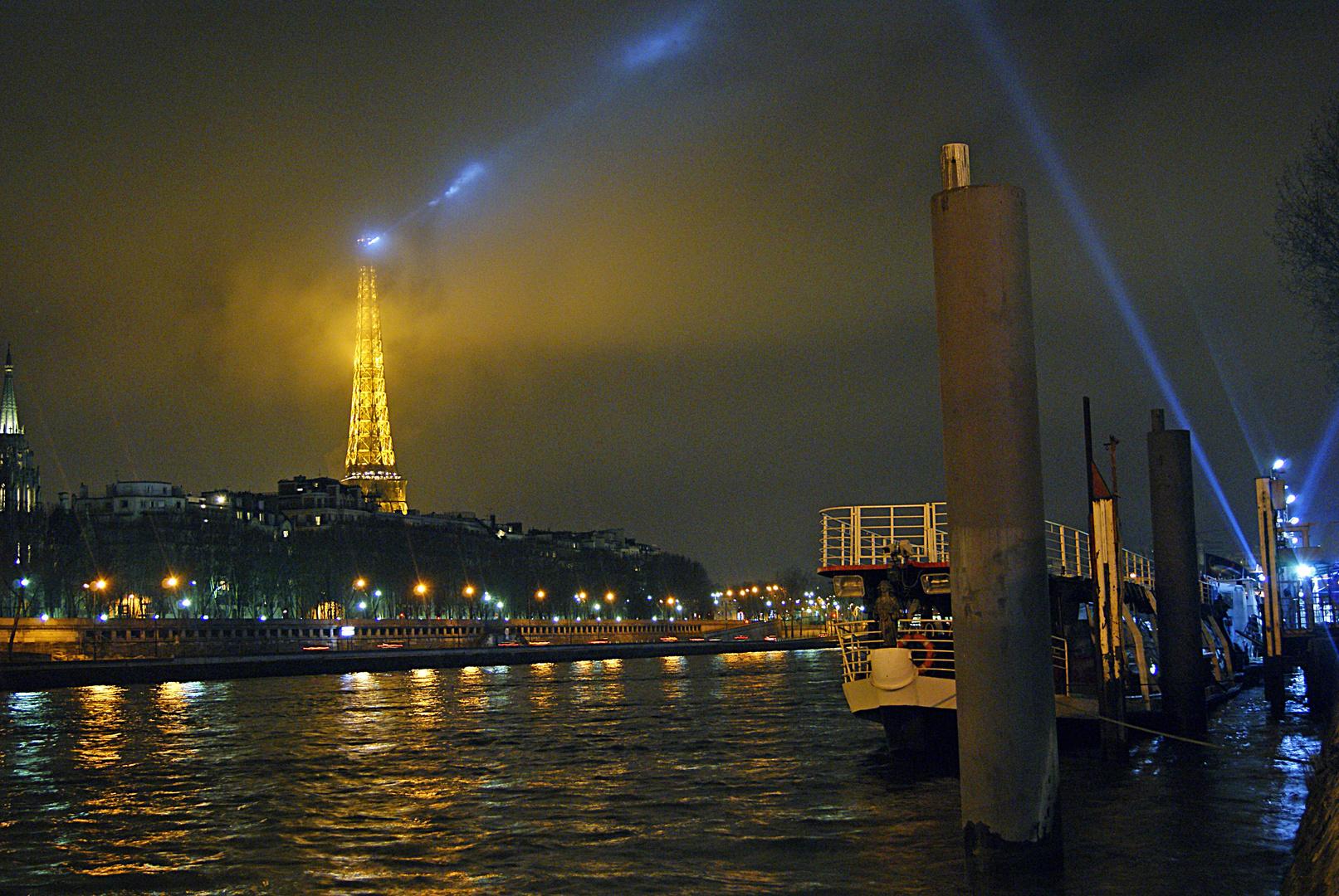 Paris ville lumières!!