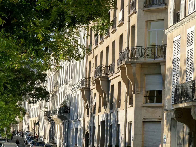 Paris - wo sonst?!