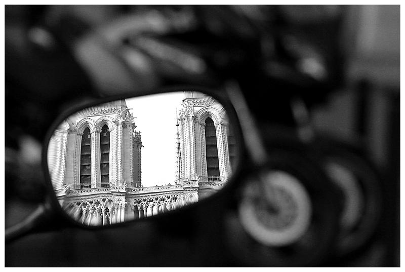 ... Paris X ...