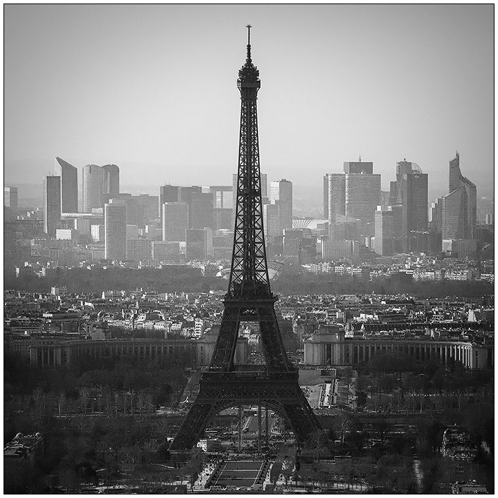 Paris XVI - 2013
