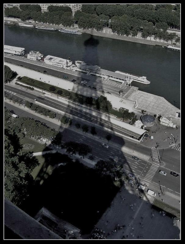 Paris zweiter Eifelturm (reload)