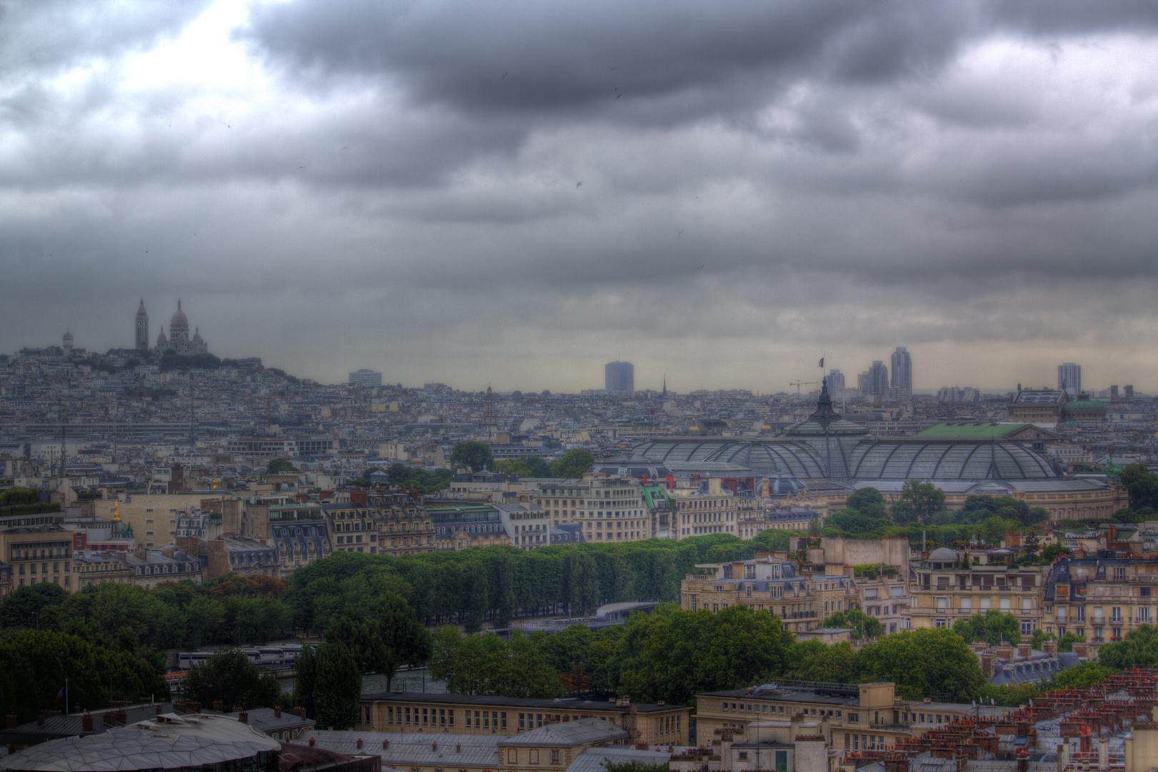 Pariser Dunst