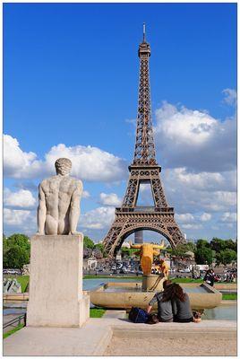 Pariser Impressionen (1)