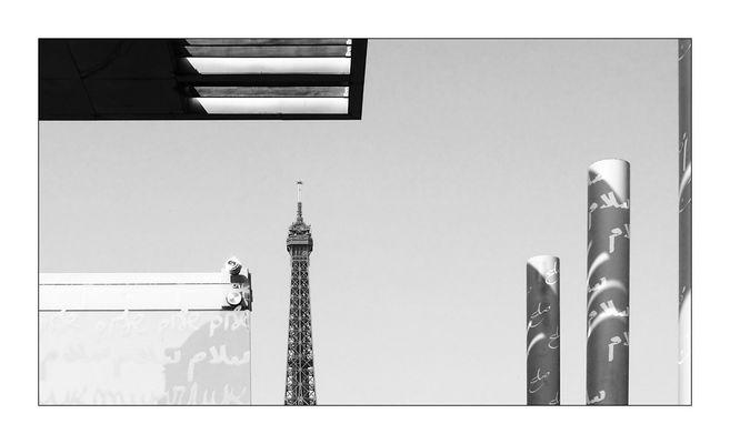 Pariser Impressionen 21