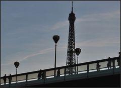 Pariser Impressionen...