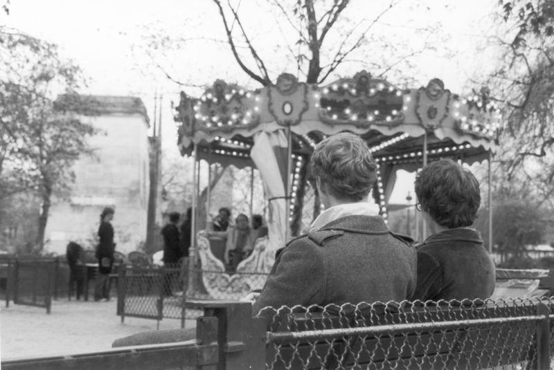 pariser karusell