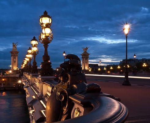 Pariser Lichter