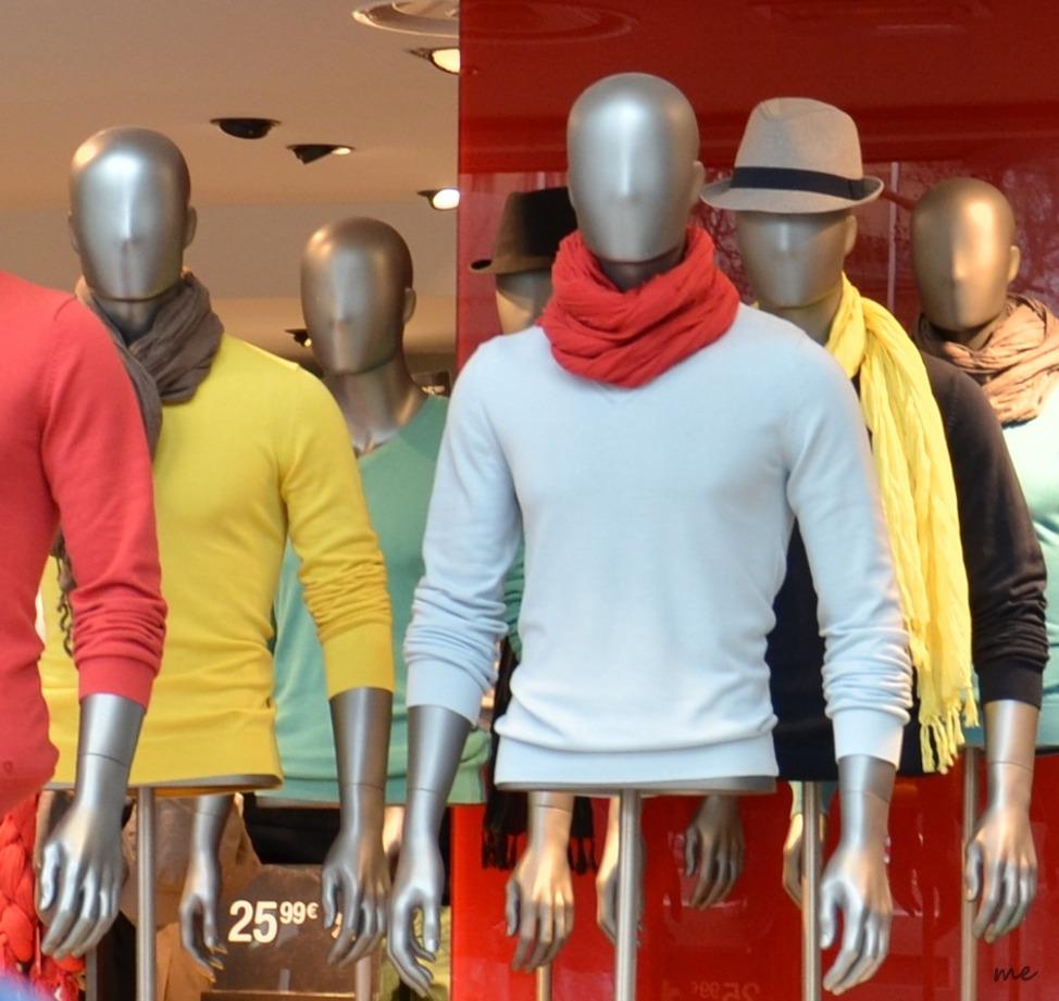 Pariser Mode