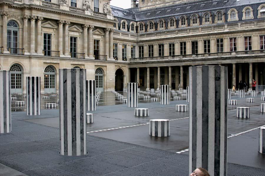 Pariser Stadtschloss #3