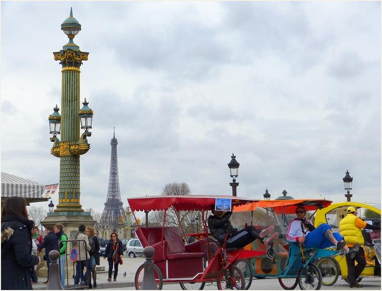 Pariser Szenen**