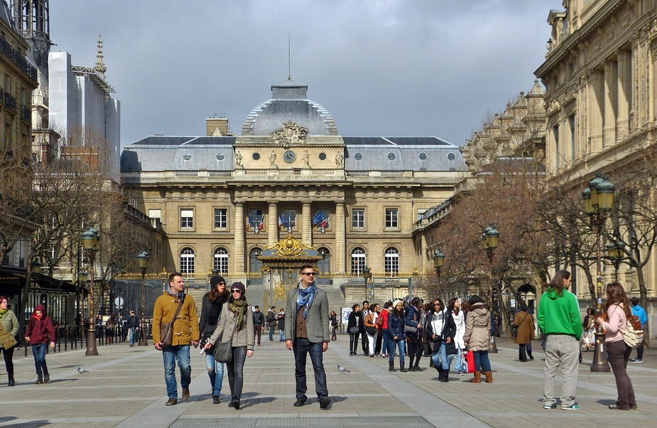 Pariser Szenen*