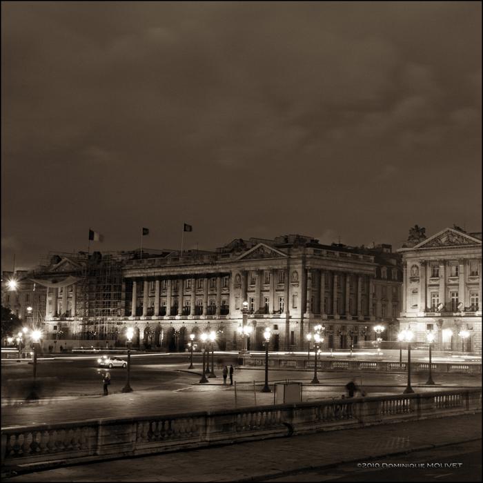 Paris....la belle