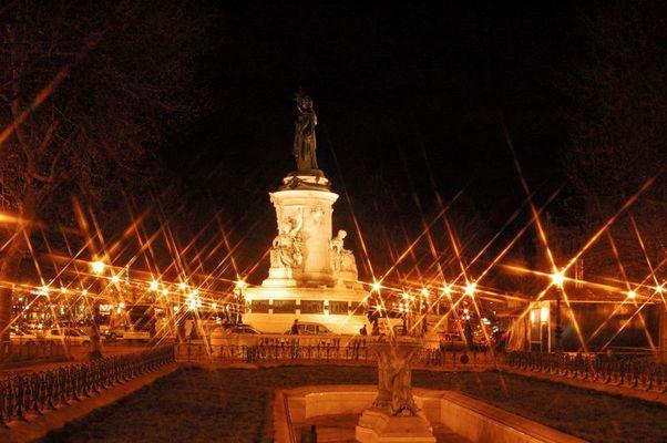 Paris@Night