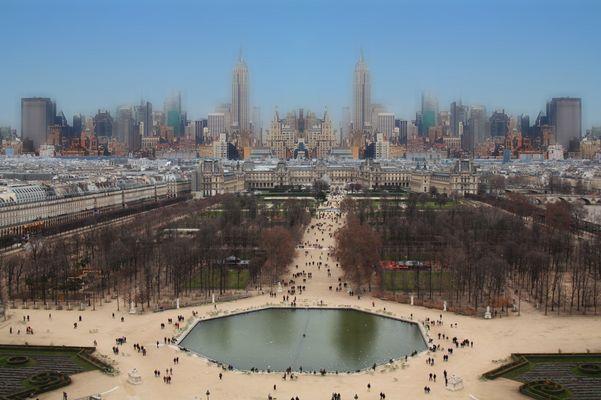 PARIS&NY