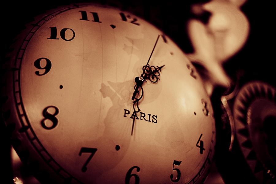 Pariszeit