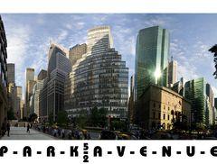 Park Avenue / 52nd