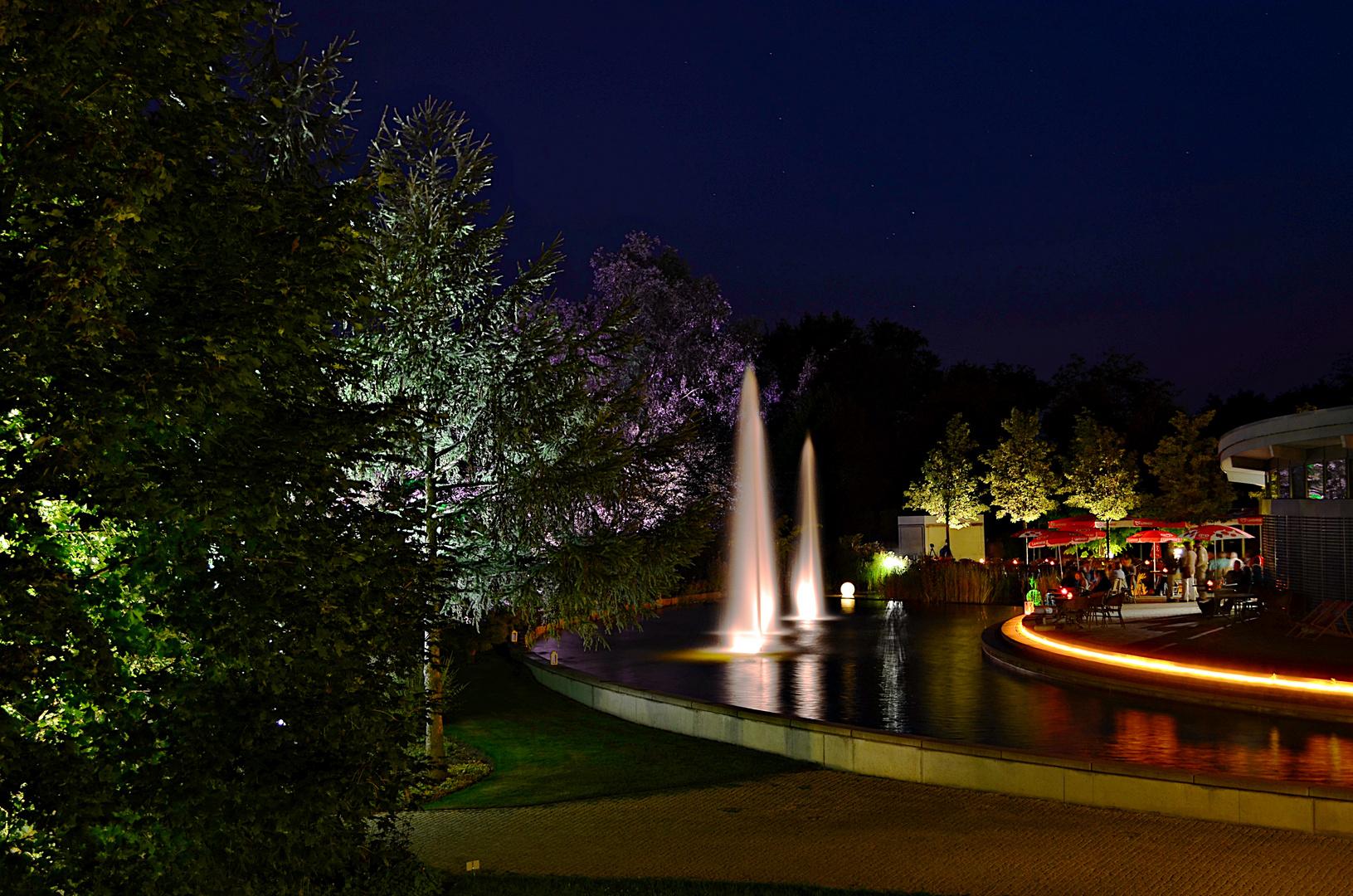 Park der Gärten Bad Zwischenahn II