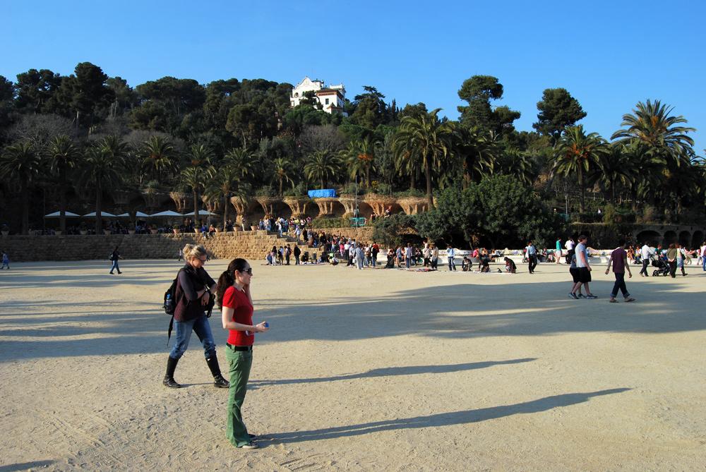 Park Güell II