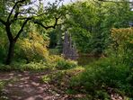 Park Kromlau VI