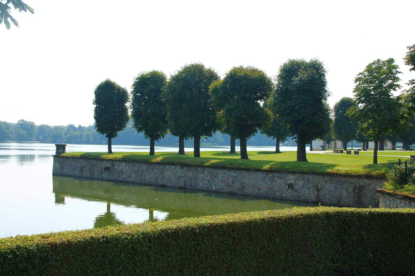 Park Moritzburg