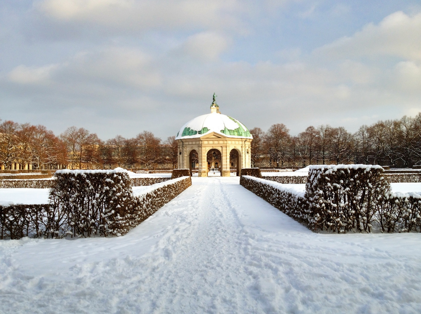 Park München