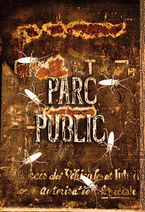 Park Public - redact beetles