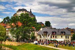 Park- und Schlossfest Greiz 2010 - 2