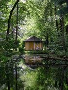 Park von Rammenau