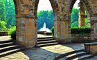 Parkanlage am Schloss Wittringen