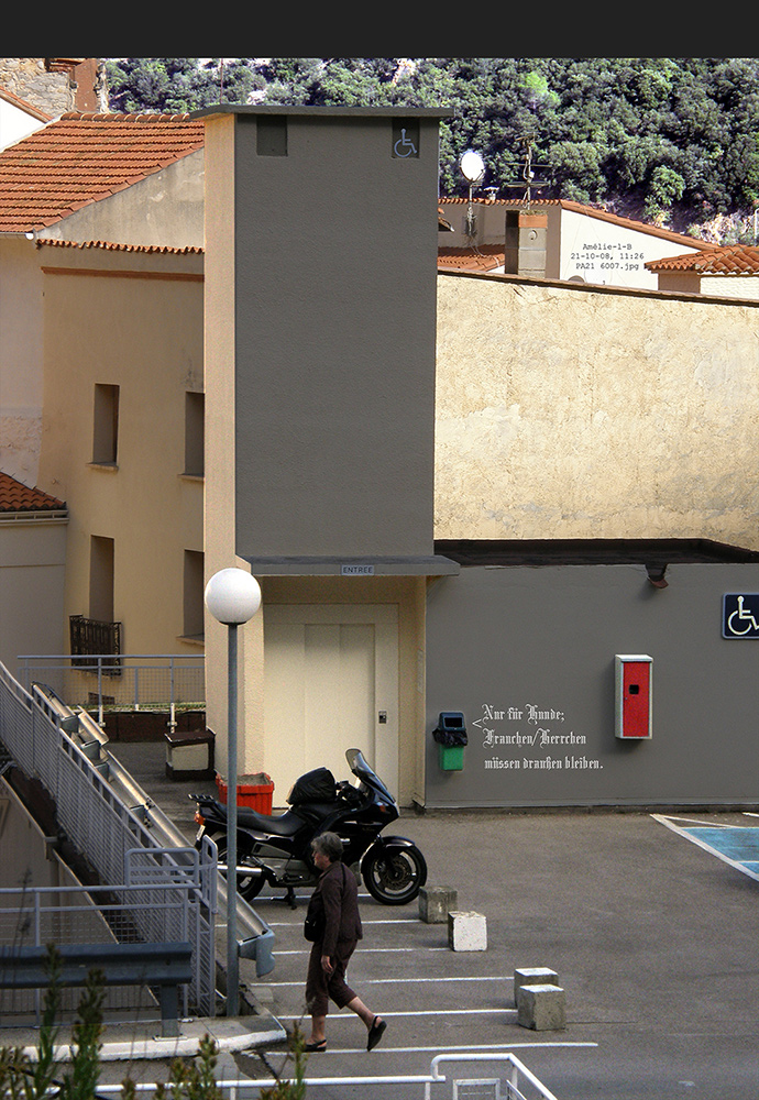 Parkdeck 2
