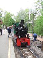 Parkeisenbahn Chemnitz