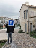 parking de l'amour