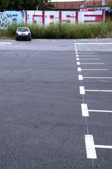 Parking des Italiens