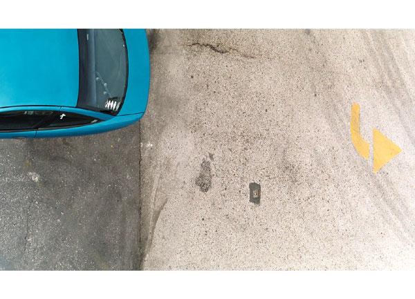 parking I