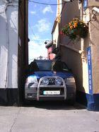 Parking in Ireland