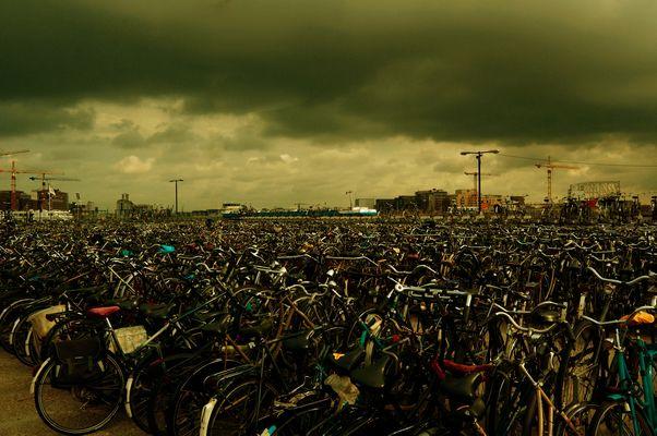 Parkplatz ohne Parkgebühr :-)
