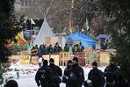 PARKRÄUMUNG  K21 am 15.02.2012 vor einem Jahr