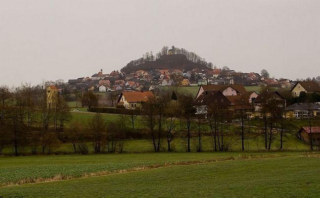 Parkstein