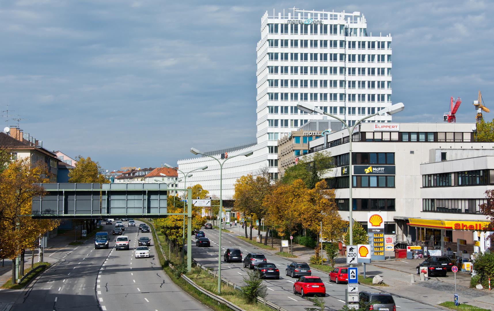 Parkviertel Giesing (2)