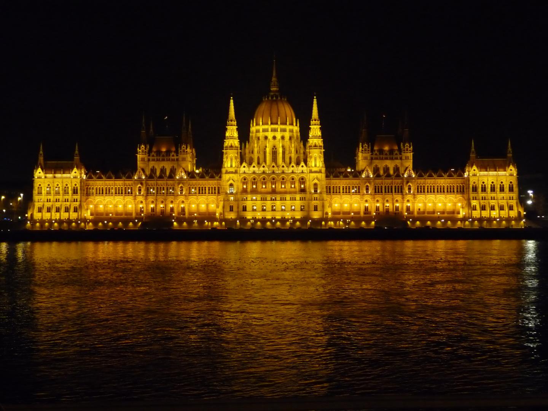 Parlament Budapest