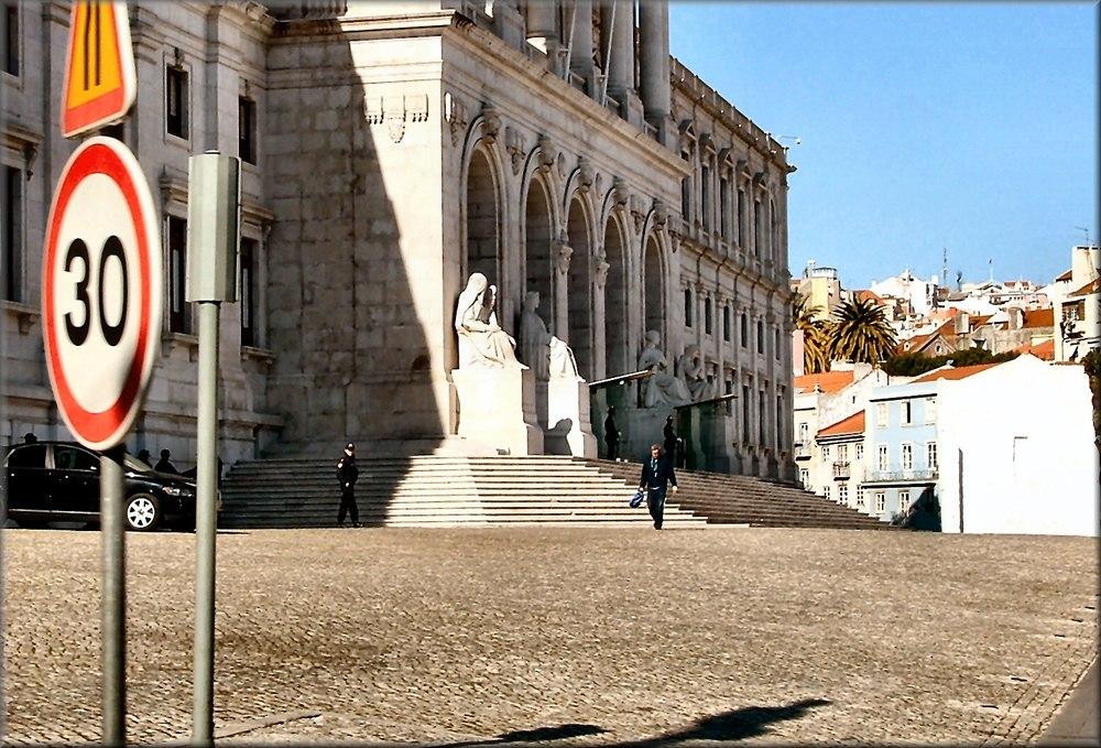 «Parlamento»