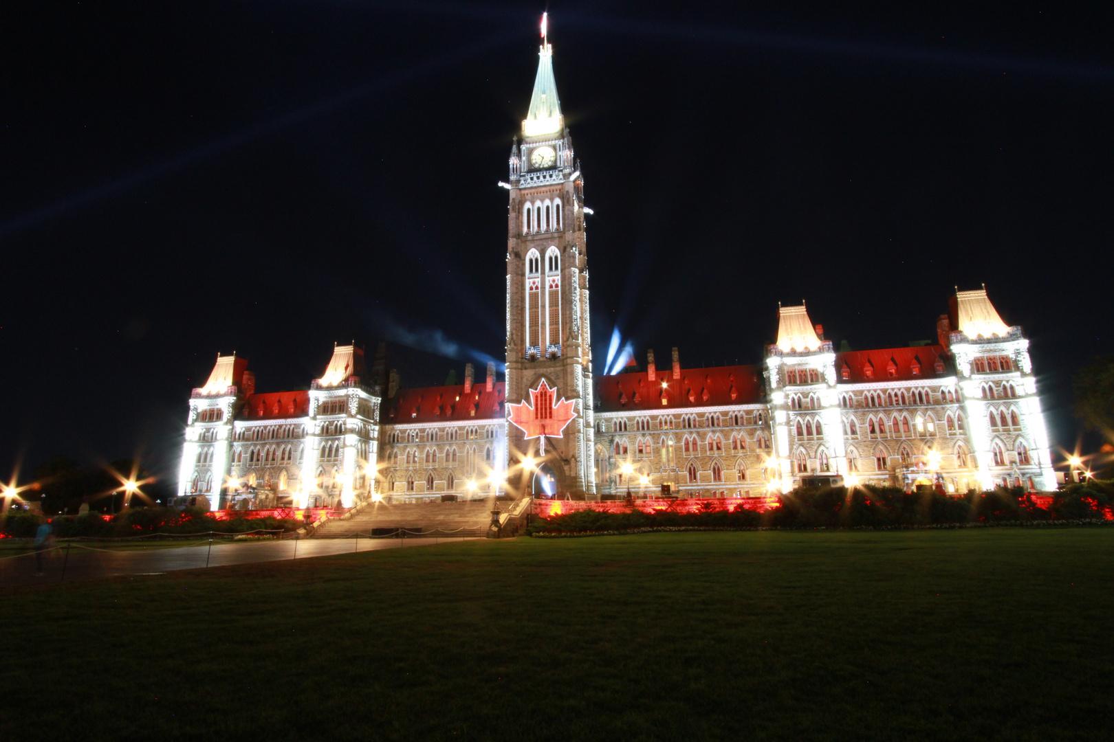 [Parliament of Ottawa]