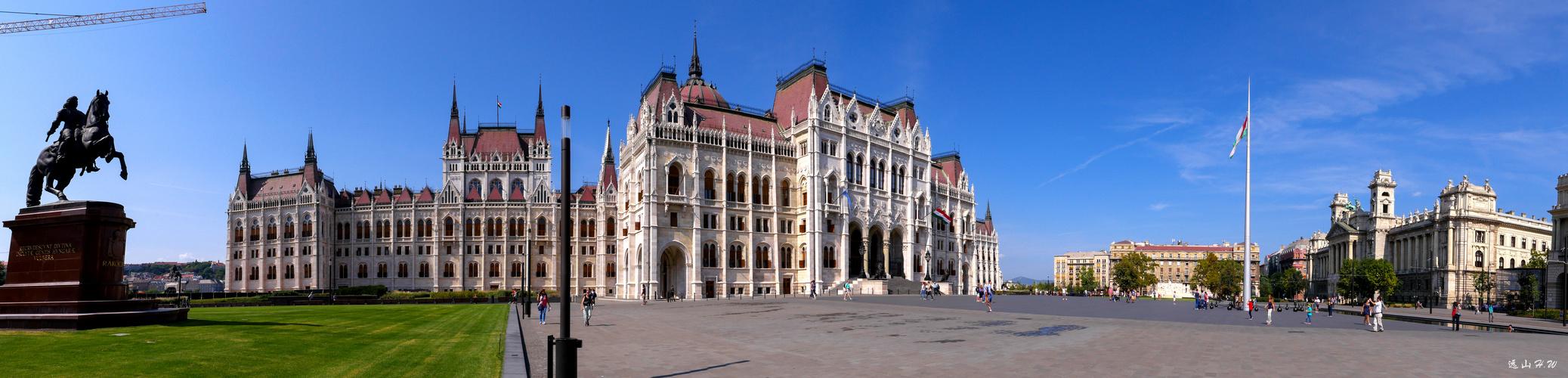 Parliament,Kossuth lajos square,Hungary