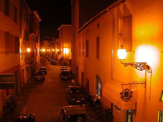 Parma - Verdis Stadt