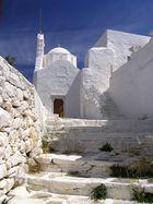 Paros - Auf dem Kefalos