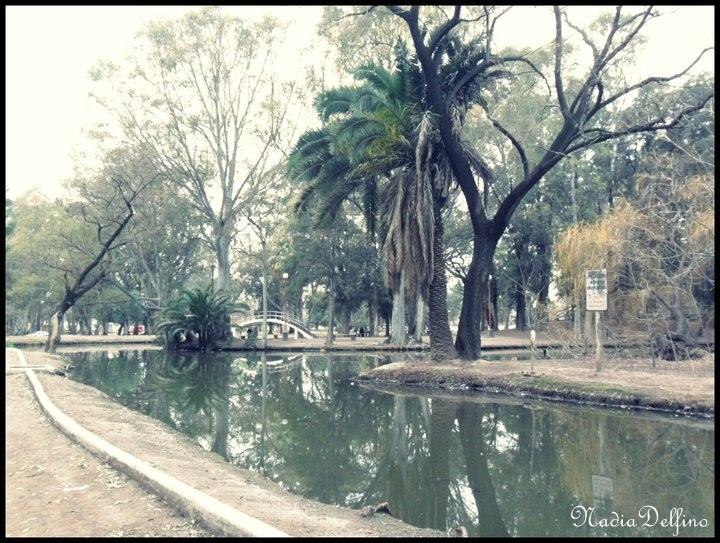 Parque De Mayo - Bahia Blanca