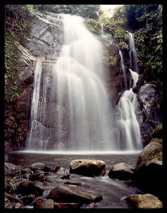 Parque Estadual Tres Picos im Bundestaat Rio de Janeiro 3/4