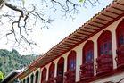 Parque Jericó Antioquia