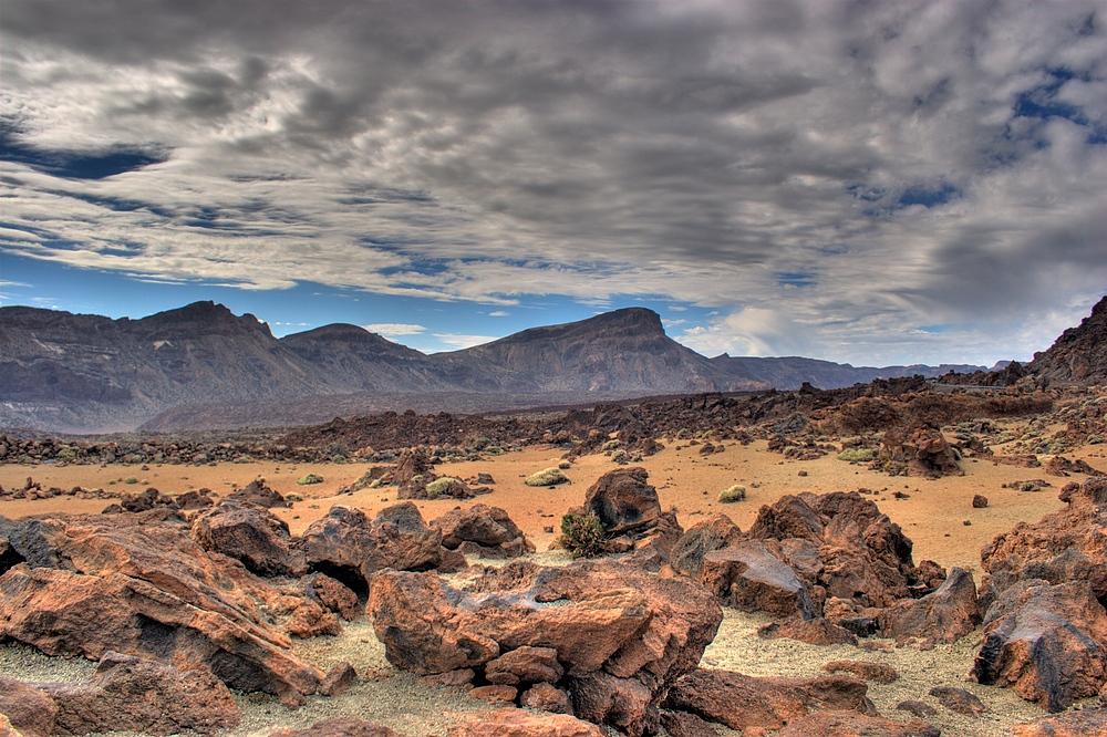 Parque Nacional del Teide 02